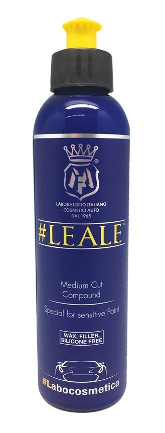 Labocosmetica Leale среднеабразивная полировальная паста