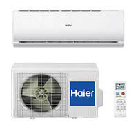 Кондиционер сплит система Haier Tibio 20м.кв on/off HSU-07HT103/R2