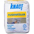 Шпаклівка Knauf Fugenfuller 5кг, фото 2