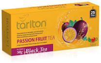 Тарлтон ф/п 25шт Плод страсти