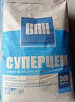 Цемент CRH Суперцем Д0, фото 1