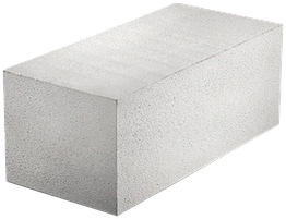 Блок Стоунлайт G D500 600*200*375 PG В2,5 S1