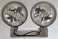 Дополнительные ксеноновые фары дальнего света Sirius NS 907, фото 1