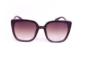 Солнцезащитные женские очки 3004-2, фото 2