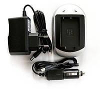 Powerplant Зарядное устройство PowerPlant Fuji np-50