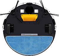 Робот-пылесос с влажной уборкой ZACO V5s Pro (Витрина), фото 2