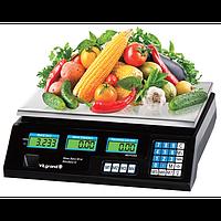 Весы электр. 40 кг