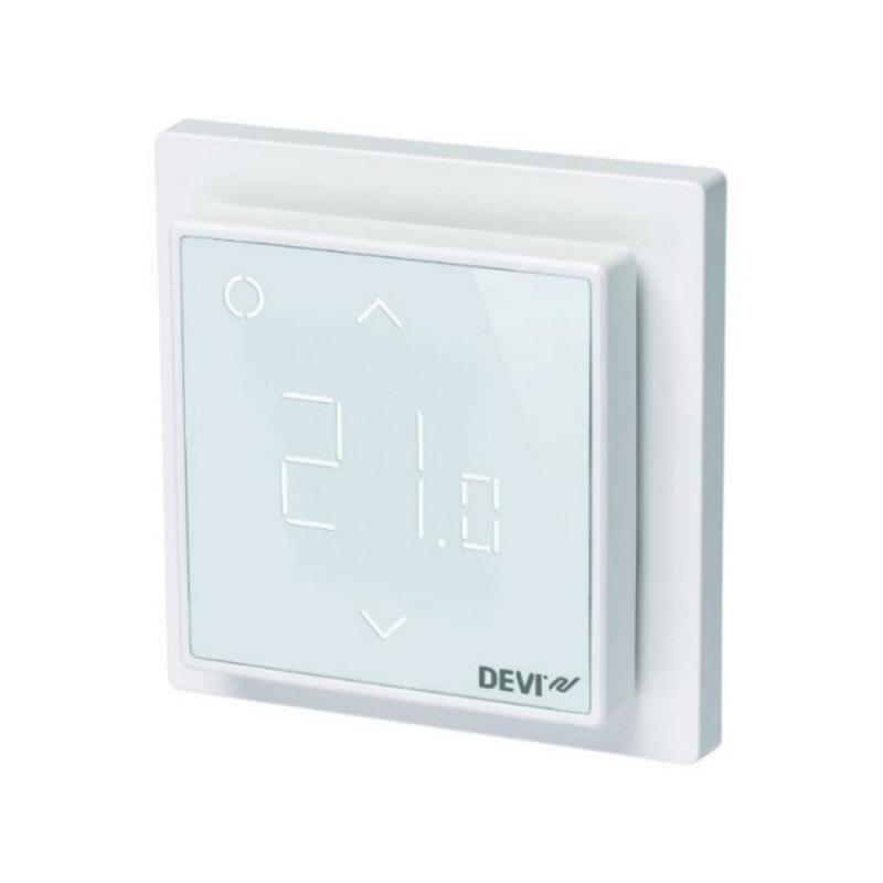 Терморегулятор DEVIreg Smart Wi-Fi (140F1141)