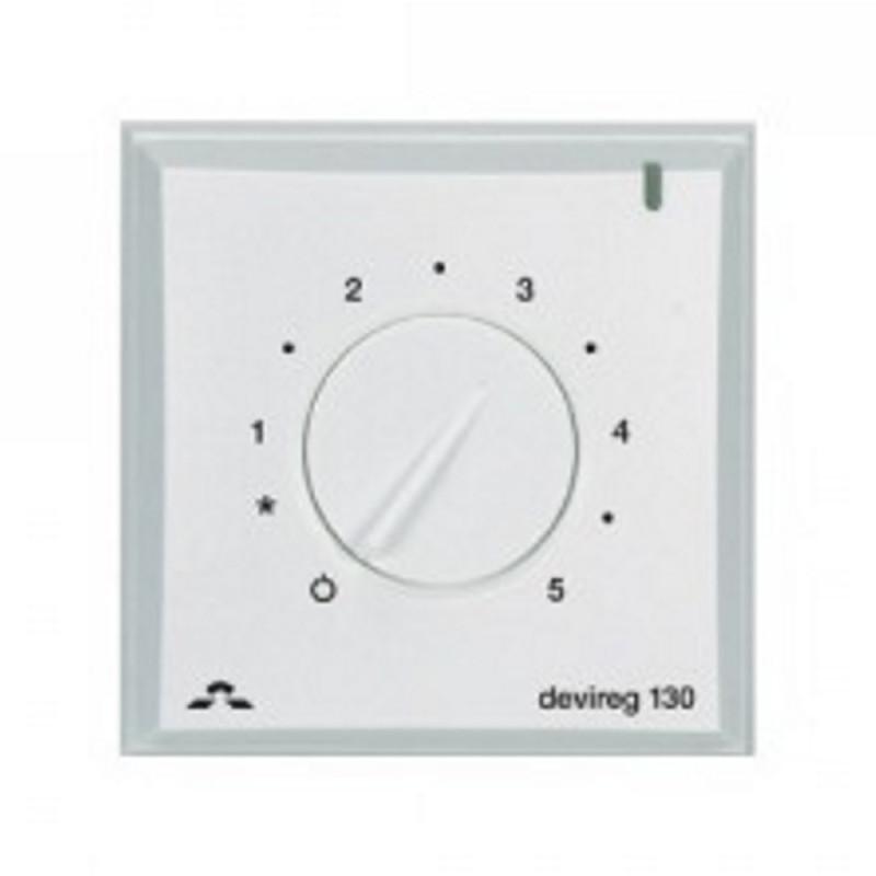 Терморегулятор DEVIreg 530 механический (140F1030)