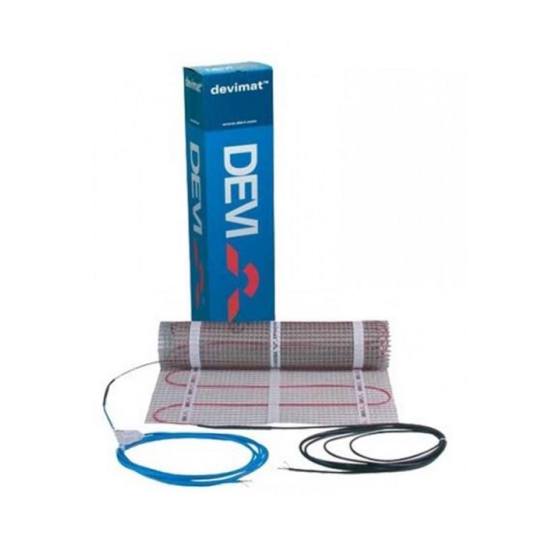 Мат нагревательный DEVIcomfort 10 м2 (83030586)