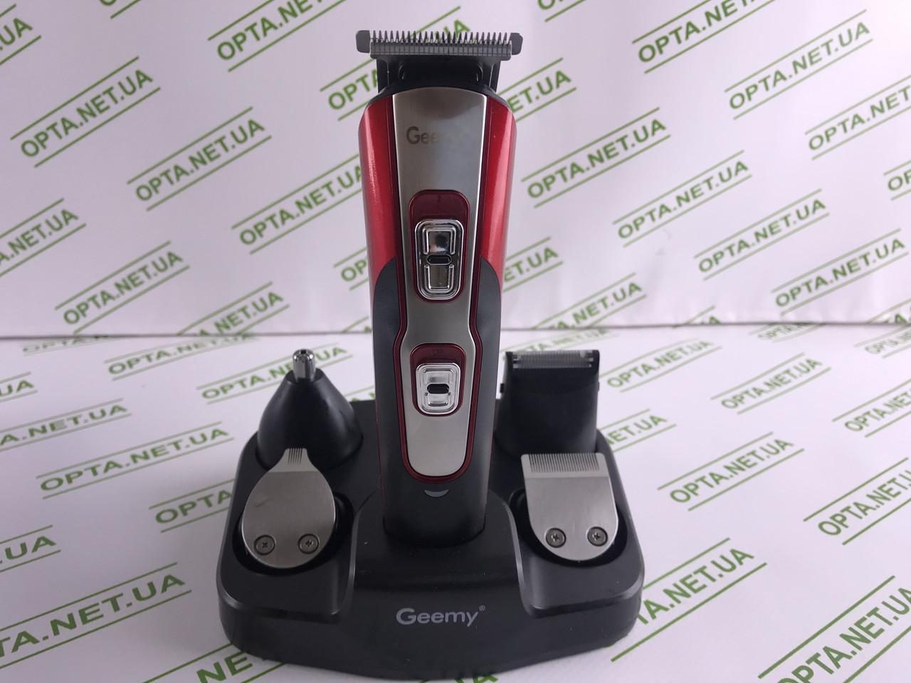 Машинка для стрижки - тример  Geemy  GM-592