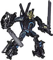 Трансформер Автобот Дрифт Эпоха Истребления фигурка Оригинал  Studio Transformers Autobot Drift