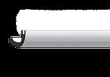 LED профілі Європласт 6.50.719, ліпний декор з поліуретану, фото 4
