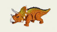 Интерактивный динозавр 1383-1 (Orange)
