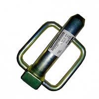 Палец серьги 375720A1,87615032 New Holland T8.390/Case 310/340/STX530/Steiger