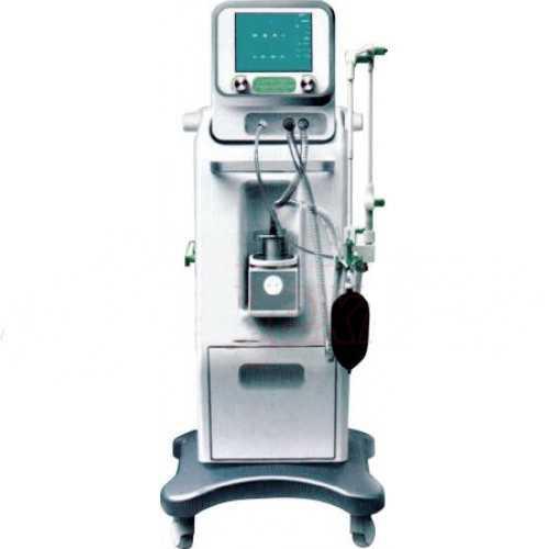Аппарат искусственной вентиляции легких ZXH-550