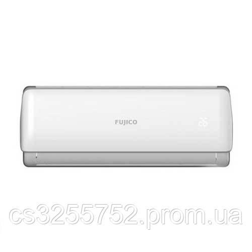 Настенный кондиционер Fujico ACF-I07AHRDN1 АКЦИЯ!!! Бесплатный монтаж!!!