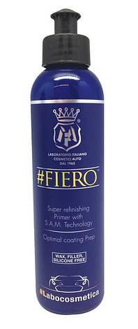 Labocosmetica Fiero підкладка-праймер під кварцові покриття, фото 2