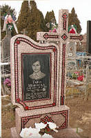Памятники из мраморной крошки Луцк