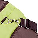 Набір для пікніка КЕМПІНГ СА-429 (посуд на 4 персони + сумка з термо-відсіком), фото 5