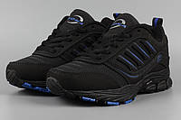 Кросівки унісекс жіночі чорні Bona 628L-2 Бона Розміри 36 37, фото 1