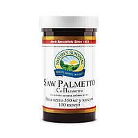 Saw Palmetto Со Пальметто, NSP, НСП, США. Здоровье предстательной железы.