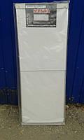 Раздвижная панель для ванной пластиковая 1,2х0.5 белая Santa