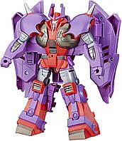 Трансформерс Оригинал от Хасбро Кибервселенная Ультра Альфа Трион Transformers Alpha Trion