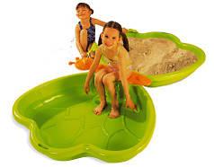Пісочниці і столики для води та піску
