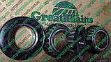 Трубка 204-729H удобрений GREAT PLAINS DRY FERT DROP TB WLMNT 417-237Н носок мет., фото 3