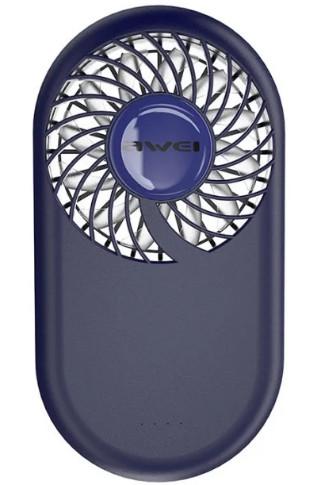 Портативный мини-вентилятор Awei F3 Mini Slim