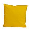 Подушка, 45*35 см, (хлопок), (ярко желтый), фото 5