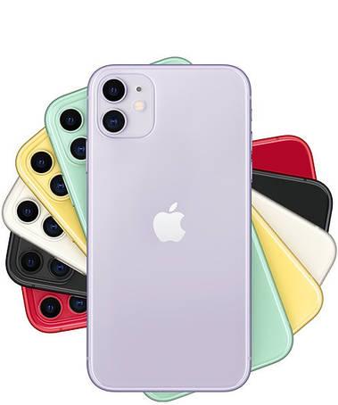 """Чохли для Apple iPhone 11 (6.1 """")"""
