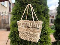 ЭКО сумка, соломенная  сумка