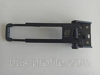 Ограничитель двери (задней) MB Sprinter/VW LT 96-06 (на двери) — Solgy — 306007