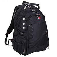 Городской рюкзак Swissgear 8810 / Швейцарский рюкзак