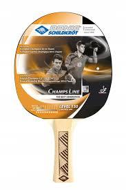 Ракетка для настольного тенниса DONIC YOUNG CHAMPS 150