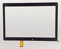 Тачскрин / Сенсор Bravis NB106, NB107  Black Оригинал  Упаковка наша