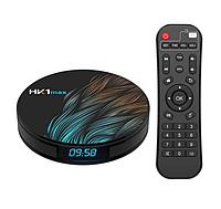 Приставка Smart TV Box HK1 Max 4Gb/64GB Android 9.0