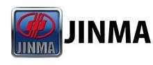 Лобовые, боковые, дверные, задние стекла кабины трактора Jinma