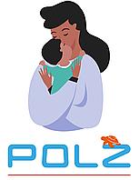 Команда интернет-маркета Polz поздравляет всех мам с Днём матери!