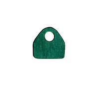 Прокладка окошка топливного насоса ДД186F