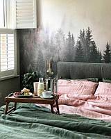 ❤️❤️Пример использования фотообоев в дизайне спальни. 💢С нами комфортно делать ремонт Стильный Дом💢 📲+380669582484 📲+380975283752