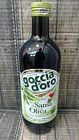 Оливковое масло Goccia d'Oro Olio di Sansa di Oliva 1L (Италия)