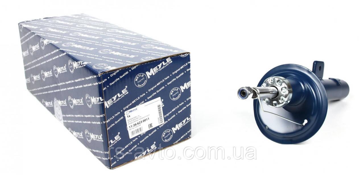 Амортизатор (передний) PEUGEOT  206  (R)