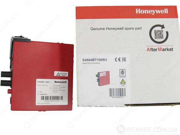 Топочный автомат Honeywell S4564BT котла Viessmann 7820254