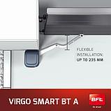 Комплект рычажной автоматики BFT VIRGO SMART BT A20 KIT, фото 2
