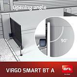 Комплект рычажной автоматики BFT VIRGO SMART BT A20 KIT, фото 4