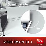 Комплект рычажной автоматики BFT VIRGO SMART BT A20 KIT, фото 5