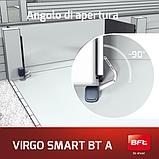 Комплект рычажной автоматики BFT VIRGO SMART BT A20 KIT, фото 6